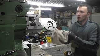 Шайтан-машина.....50% ремонта позади...repair of their machines