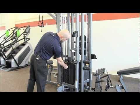Gym Equipment Basics - Strength