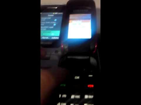 Phones MIDI test