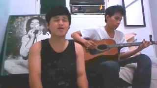 Aruma ft elvan rocket to the moon - Ever enough (acoustic cover)