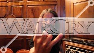 WarCry 20 de abril en Bolivia