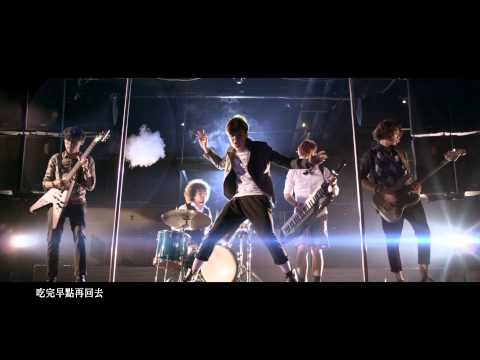 T-POP Taiwan Hito Music 20120608 台灣Hito流行音樂排行榜