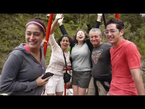 Vacaciones Ecuador 2016