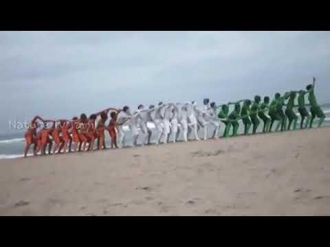 Vada matram song and dance