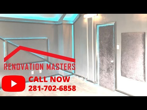 Home Renovation Friendswood TX