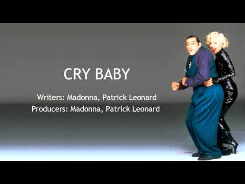 Cry Baby - Instrumental