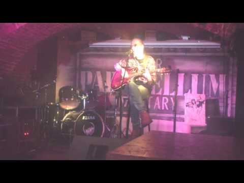 Кирилл Трофимов - выступление в Military bar PARABELLUM 21.12.16