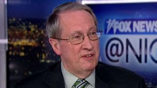 Rep. Goodlatte on the funding deadline, DACA and retirement