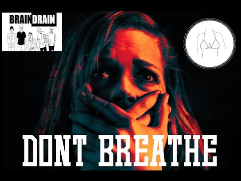 Moviewer! [Ep3] - รีวิวหนัง don't breathe ลมหายใจสั่งตาย [No spoil]