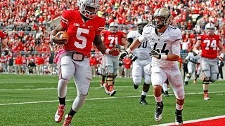 Braxton Miller || 2013 Highlights ᴴᴰ
