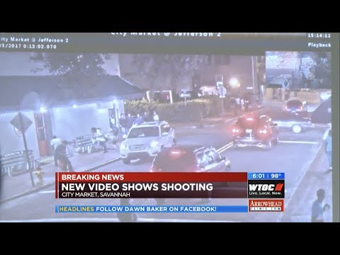 4th of July Downtown Shooting, Deadly Crash (WTOC-TV's 6pm