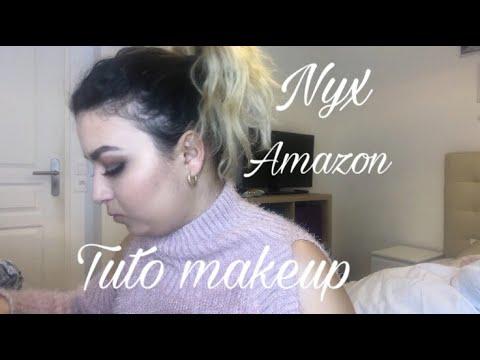 Tuto makeup petit prix