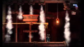 Castlevania:  Lords of Shadow - Mirror of Fate HD (PS3) - Act III:  Trevor Belmont