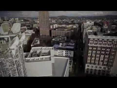 Tech Companies Portland