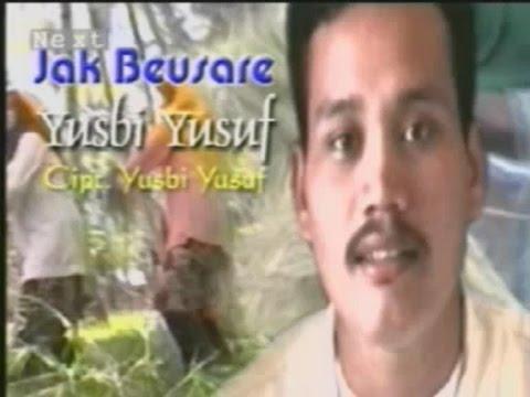 Yusbi Yusuf, Jak Beusare