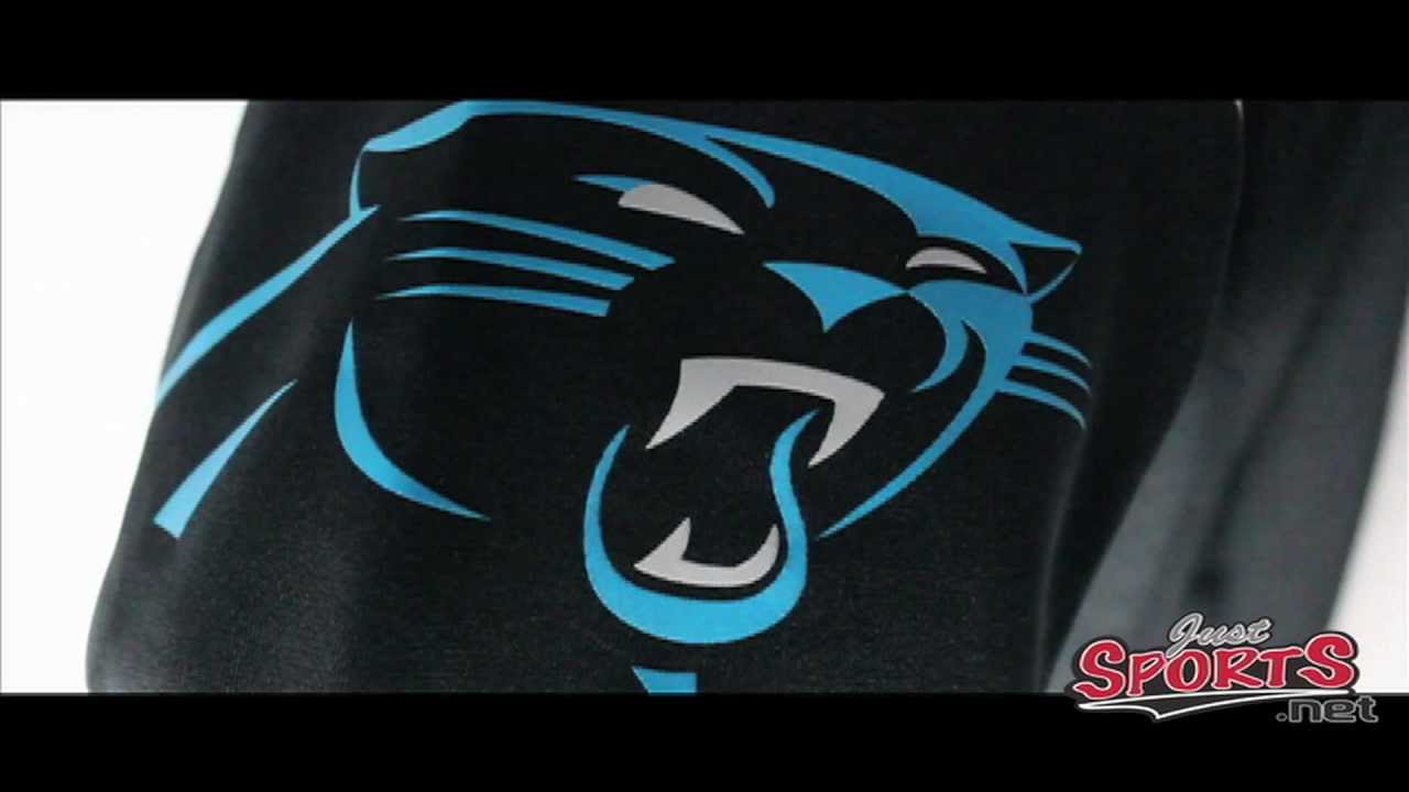 f91dff794 Cam Newton Nike NFL Jersey Review (Panthers) - YouTube