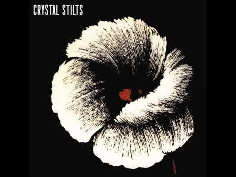 Crystal Stilts - Alight Of Night (2008) Full Album
