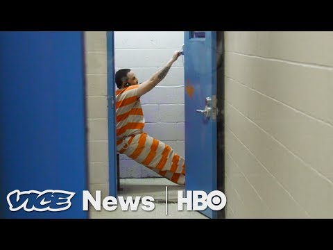 Jails Are Replacing In-Person Visits With Video Chats (HBO)