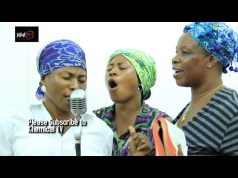 ARMY OF THE CHRIST BROUGHT HEAVEN DOWN THROUGH WORSHIP
