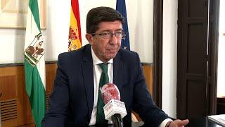 Marín, satisfecho con la implicación del Gobierno en inmigración