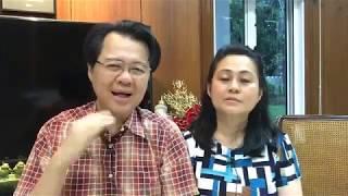 Ubo ng Ubo: Pulmonya na ba o Tuberculosis? - Payo ni Doc Willie Ong at Doc Liza Ramoso-Ong #631