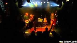 Larry Keel @ Asheville Music Hall 2-26-2015