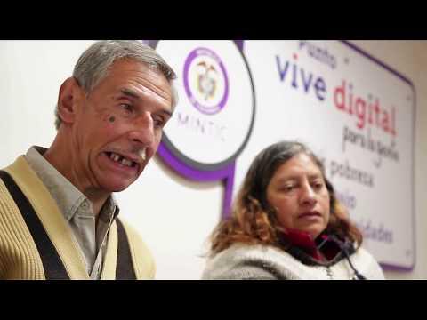 Pedro Botín Maneja su Enfermedad de Parkinson con Tecnología | C23 N4 #ViveDigitalTV