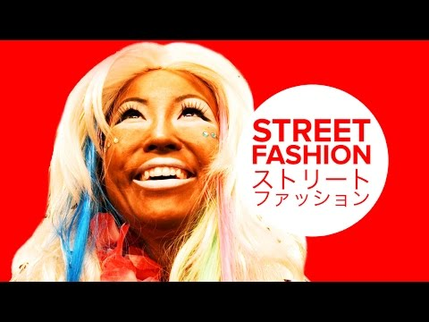 6 Japanese Street Styles That'll Blow Your Mind