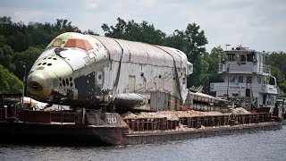 12 Most Incredible Abandoned Technology And Vehicles