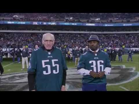 #EaglesHOF Class of 2015: Induction Ceremony