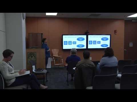 Electronic Thesis & Dissertation Submission Workshop
