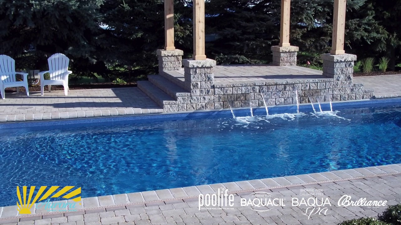 Central Kentucky Pool, Spa and Outdoor Living Experts ... on Outdoor Living Pool And Spa id=54238
