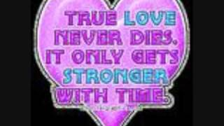 For Your Love - The Temptations
