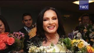 София Ротару празднует 70 летие