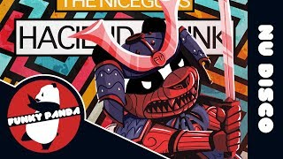 Nu Disco | The Niceguys - That Ass
