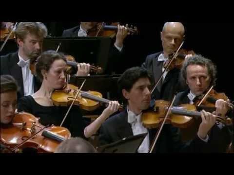 Mahler - Symphony No 9 in D minor - Barenboim