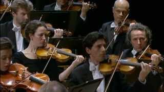 Mahler - Symphony No 9 in D minor - Barenboim