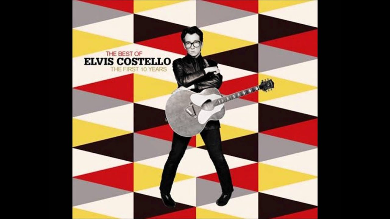elvis costello a singing dictionary