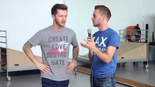 Shaping Sound with Travis Wall and Jaimie Goodwin