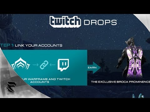Warframe Plains Of Eidolon: How To Get Exclusive loot with Twitch!
