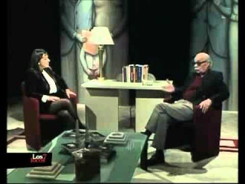 Ernesto Sabato en Los siete locos (1995)