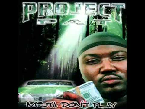 Project Pat - If You Ain't From My Hood...