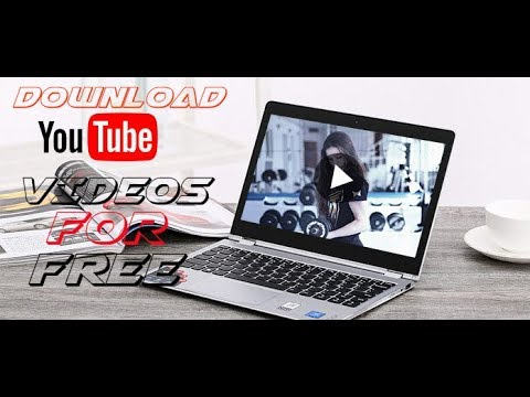 How To Download Youtube Videos For Free On PC Without Any Software 2019!😍