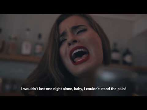 Addicted To You Acoustic Version With Lyrics - Avicii - Cover By Rachael O'Connor