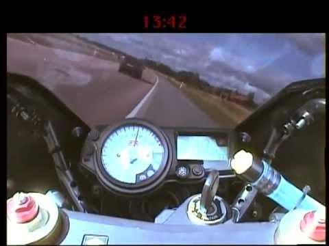 Ghost Rider 3 Uppsala Run