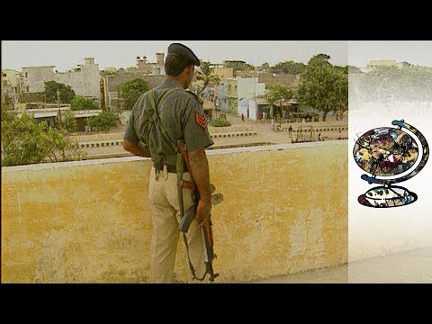 Karachi: A City At War With Itself - Pakistan