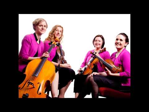 Arco String Quartet - That's Amore
