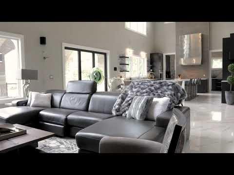 Sapphire Luxury Homes | Turtle Lake | Bloomfield Twp