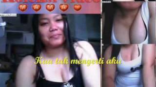 Jangan Memilih Aku - Anang Hermansyah feat Syahrini.wmv