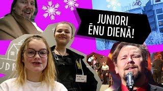 #57 Amigo Juniori I Ēnu dienas aizkulises